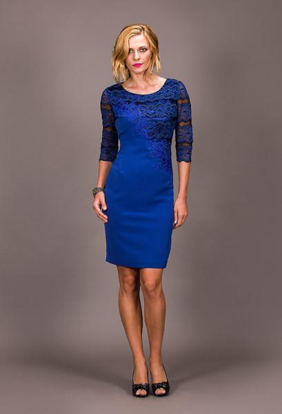 Francesca blue